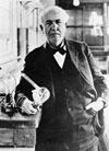 www.tudiendanhngon.vn - Danh nhân - Thomas Edison