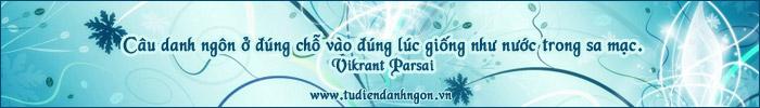 www.tudiendanhngon.vn - Danh ngôn về Đau khổ