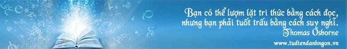 www.tudiendanhngon.vn - Danh ngôn về Giáo dục