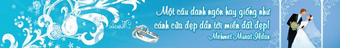 www.tudiendanhngon.vn - Danh ngôn về Hôn nhân