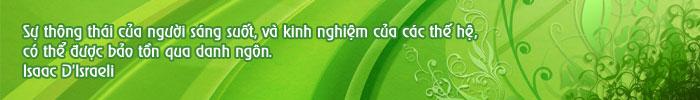 www.tudiendanhngon.vn - Danh ngôn về Hy vọng