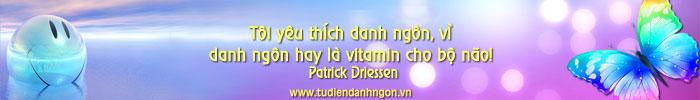 www.tudiendanhngon.vn - Danh ngôn về Nụ cười