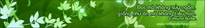 www.tudiendanhngon.vn - Danh ngôn về Sai lầm