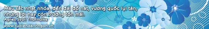 www.tudiendanhngon.vn - Danh ngôn về Sự thật